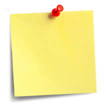 post-it-yellow