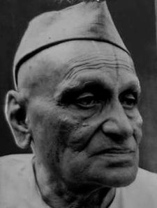 ಪು ತಿ ನರಸಿಂಹಾಚಾರ್ (1905-1998) photo courtesy: MNMurthy
