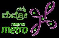 namma metro rail (current logo)