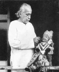 Shivarama karantha