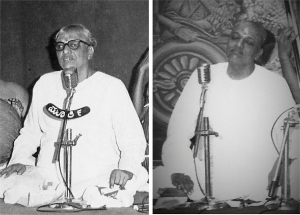 M D Ramanathan: Kavi hridaya and the importance of sāhitya in Carnatic music