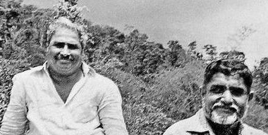 Lankesh and Tejaswi