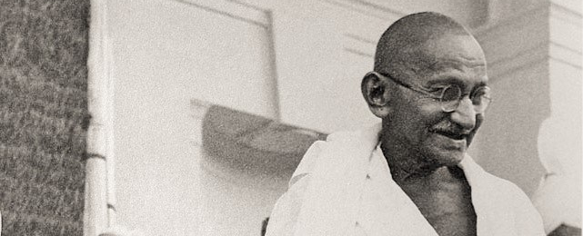 Towards knowing Gandhiji – Part 4: Views on Linguistic Pluralism in India