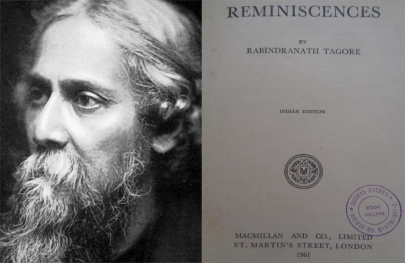 Tagore-Reminiscences 2