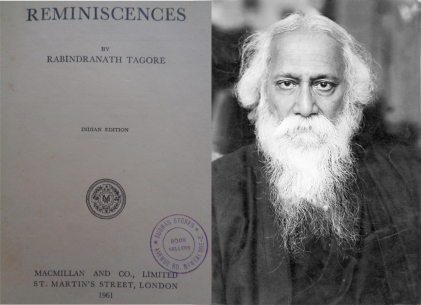 Tagore-Reminiscences